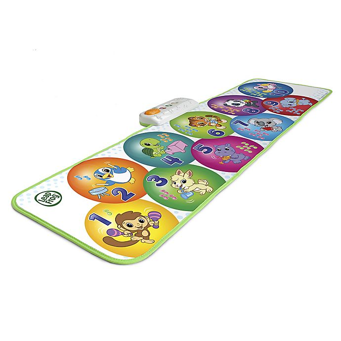 Alternate image 1 for LeapFrog® Learn and Groove Musical Mat