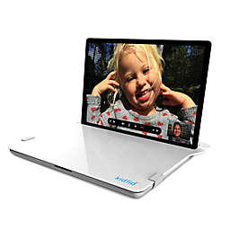Kid Lid® 15-Inch Laptop Keyboard Cover in White