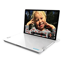 Kid Lid® 13-Inch Laptop Keyboard Cover in White