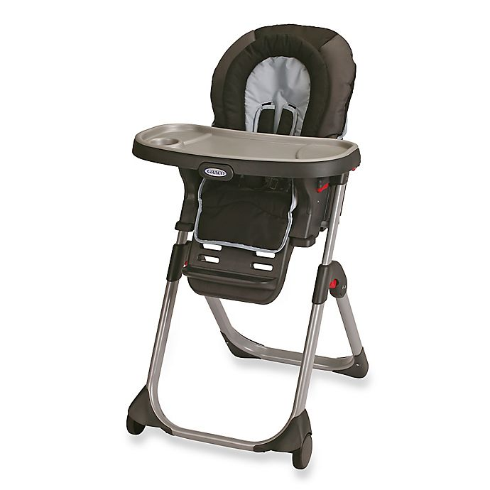 Alternate image 1 for Graco® DuoDiner® LX High Chair in Metropolis™