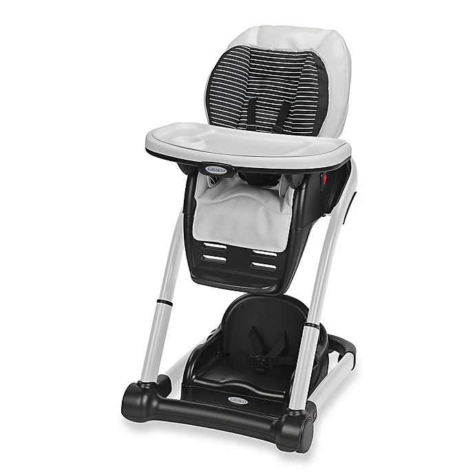 Alternate image 1 for Graco® Blossom™ 6-In-1 High Chair Seating System in Studio™