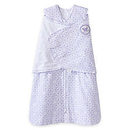 HALO® SleepSack® Lilac Lace Multi-Way Adjustable Swaddle