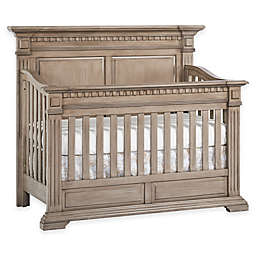 Kingsley Venetian 4-in-1 Convertible Crib in Driftwood