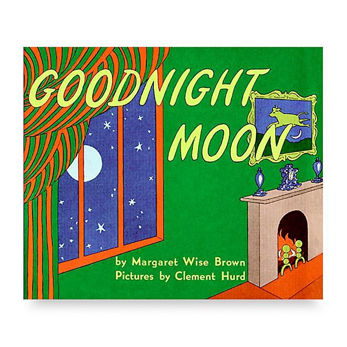 Alternate image 1 for Goodnight Moon Book by Margaret Wise Brown