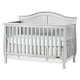 Child Craft™ Camden 4-in-1 Convertible Crib in Cool Grey