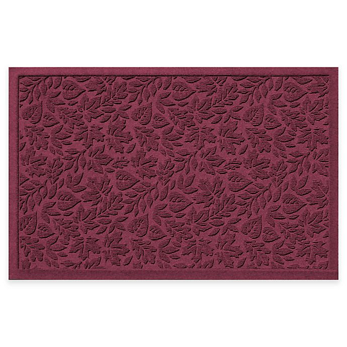 Alternate image 1 for Weather Guard™ Fall Day 31-Inch x 21-Inch Indoor/Outdoor Door Mat