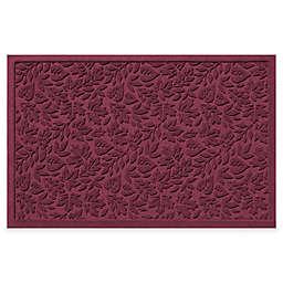 Weather Guard™ Fall Day 31-Inch x 21-Inch Indoor/Outdoor Door Mat in Dark Brown