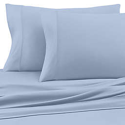 SHEEX® Experience Performance Fabric California King Sheet Set in Light Blue