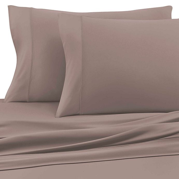 Alternate image 1 for SHEEX® Experience Performance Fabric Pillowcases (Set of 2)