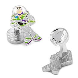 Disney® Plated Buzz Lightyear Cufflinks