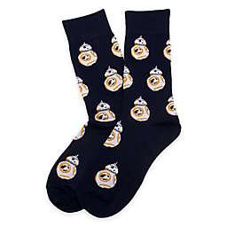 Star Wars™ BB-8 Repeat Socks in Navy