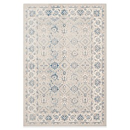 Safavieh Patina Ceres Area Rug in Blue/Ivory
