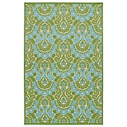 Kaleen A Breath of Fresh Air Imperial Indoor/Outdoor Rug