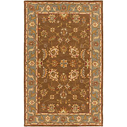 Artistic Weavers Middleton Emerson Rug in Brown