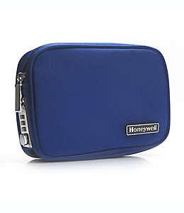 Bolsa para documentos Honeywell color azul
