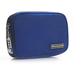 Honeywell Black  Locking Security Pouch