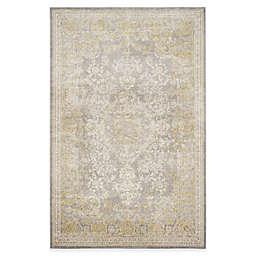 Safavieh Passion Corin 8-Foot x 11-Foot Area Rug in Grey/Green