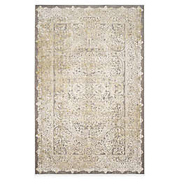 Safavieh Passion Dromio 6-Foot 7-Inch x 9-Foot 2-Inch Area Rug in Grey/Green