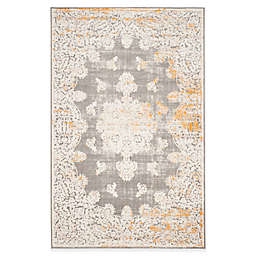 Safavieh Passion Cordelia Rug in Grey/Ivory