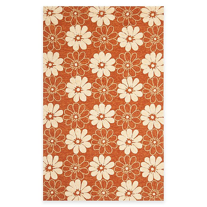 Alternate image 1 for Safavieh Four Seasons Daisy Rug
