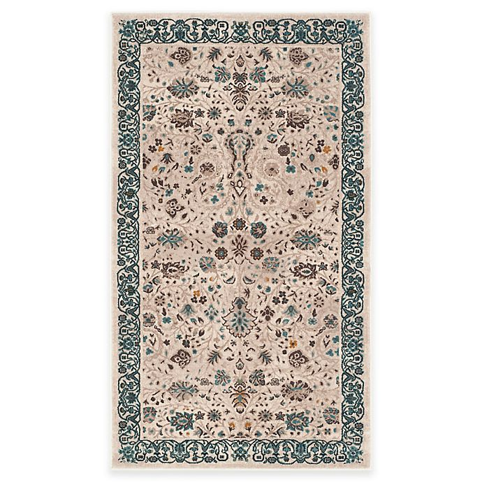 Alternate image 1 for Safavieh Serenity Collection Licata Rug