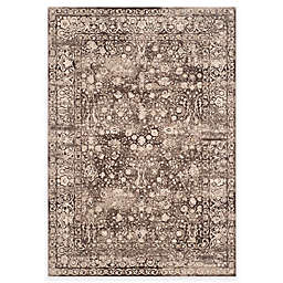 Safavieh Serenity Collection Licata 8-Foot 6-Inch x 12-Foot Rug in Brown/Cream