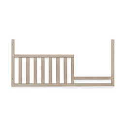 Kingsley Venetian Toddler Guard Rail in Driftwood