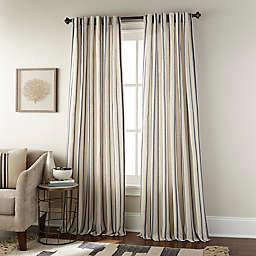 Nanshing Heaven 84-Inch Back Tabs Window Curtain Panel (Single)