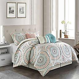 Nanshing Wilmer 7-Piece Comforter Set