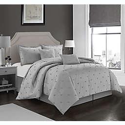 Nanshing Viola 6-Piece Comforter Set