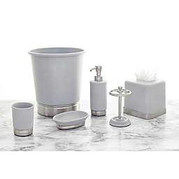 iDesign® York Wastebasket