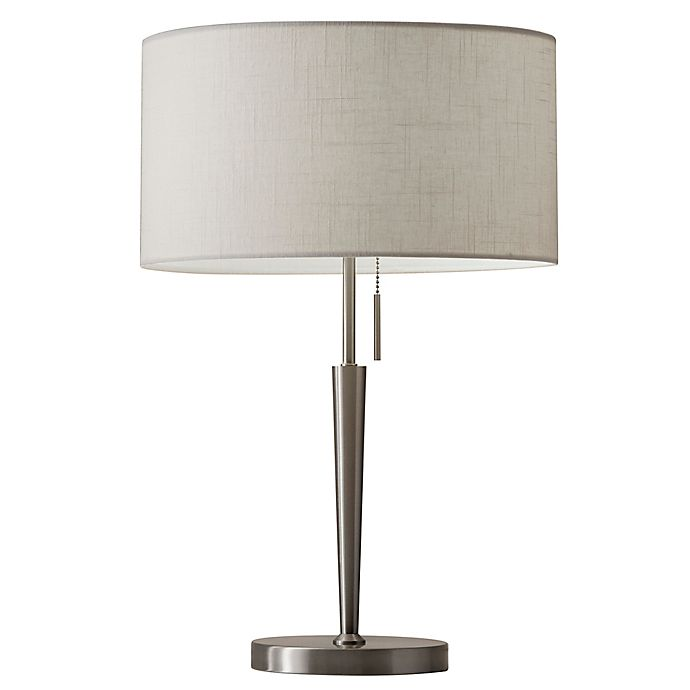 Alternate image 1 for Adesso® Hayworth Table Lamp