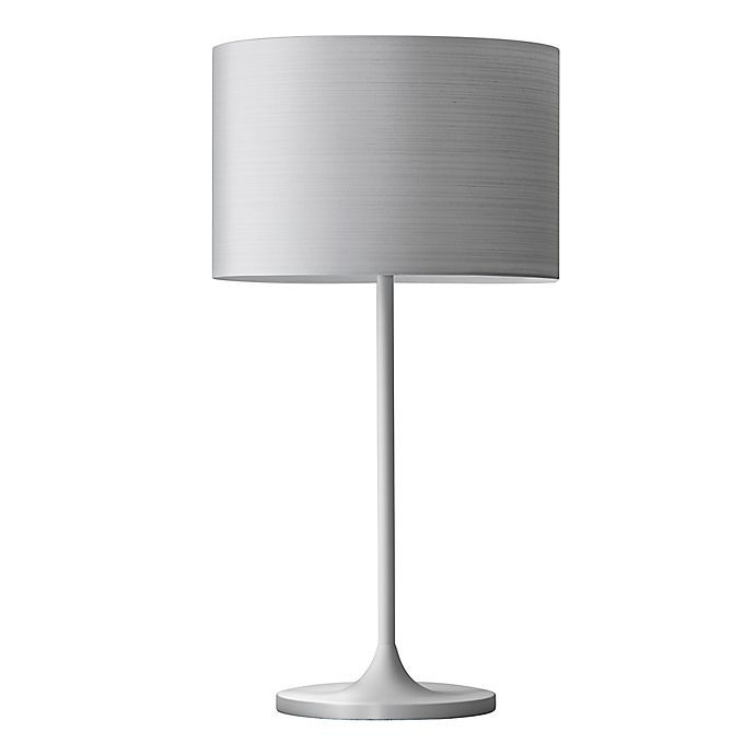 Alternate image 1 for Adesso® Oslo Table Lamp