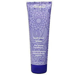 amika® Bust Your Brass Cool Blond 8.5 oz. Conditioner