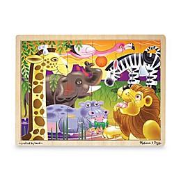 Melissa & Doug® African Plain s Puzzle