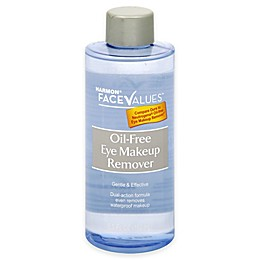 Harmon® Face Values™ 5.5 oz. Oil Free Eye Makeup Remover