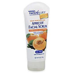 Harmon® Face Values™ 6 oz. Apricot Scrub Blemish Control