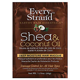 Every Strand 1.75 oz. Deep Moisture Hair Masque with Shea Butter and Coconut Oil