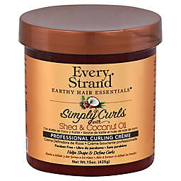 Every Strand 15 oz. Simply Curls® Professional Curling Creme
