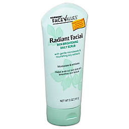 Harmon® Face Values™ 5 oz. Radiant Bright Scrub