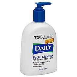 Harmon® Face Values™ 16 oz. Facial Cleanser