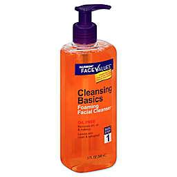 Harmon® Face Values™ 8 oz. Foaming Facial Cleanser Oil-Free