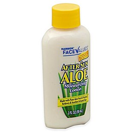 Harmon® Face Values™ 2 oz. After Sun Aloe Lotion