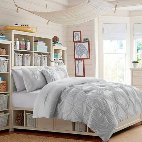 Vcny Monica Comforter Set Bed Bath Amp Beyond