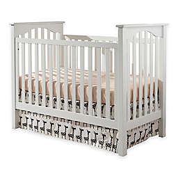 Westwood Design Wyatt Cottage Crib in White