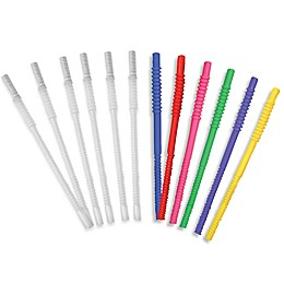 Tervis® 11-Inch Straws (Set of 6)