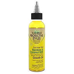 Taliah Waajid™ 4 oz. Gro Hair Gro Growth Oil with Bamboo & Coconut Milk