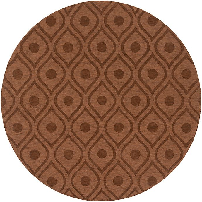 Buy Artistic Weavers Central Park Zara 7 Foot 9 Inch Round