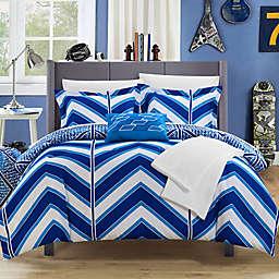 Chic Home Aloretta Reversible Comforter Set