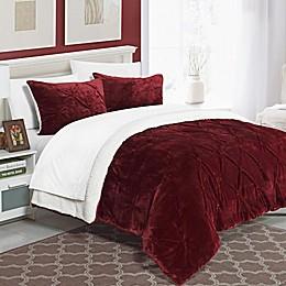 Chic Home Aurelia 2-Piece Comforter Set